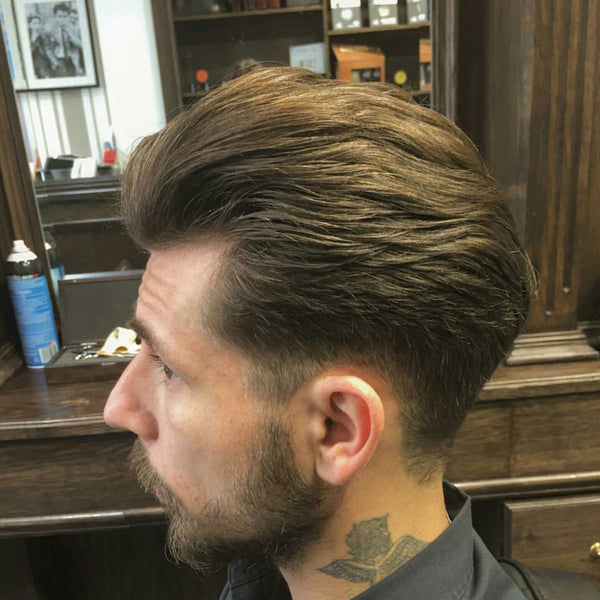 Barbers | Barbers UK | Barbers London | Mens Haircut | Mens Hairstyle