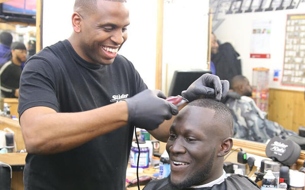 20 Of The Best Barbers In London From Gents That Have Visited Them