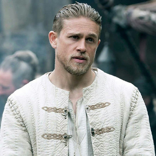 Charlie Hunnam King Arthur Hair What Is The Haircut How To Style