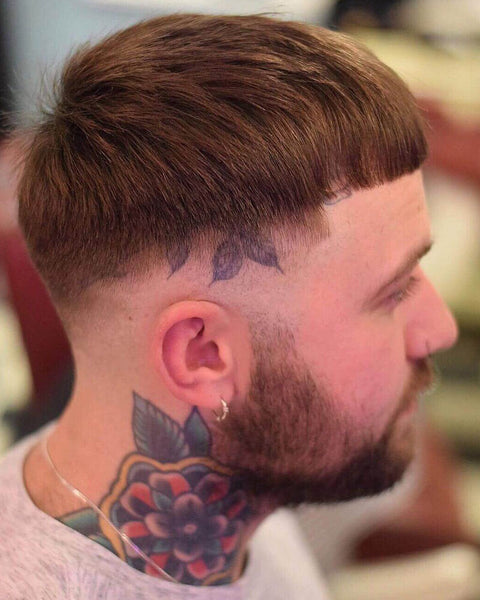 Crop Haircuts For Men To Show Your Barber In 2018 | Mens Crop Hairstyles | Crop Haircut Men