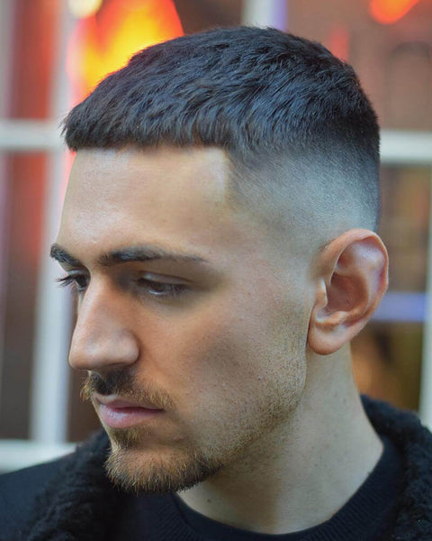 52 Crop Haircuts For Men To Show Your Barber In 2018 ...