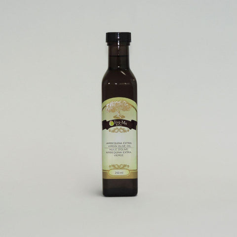 ARBEQUINA OLIVE OIL - 250ML