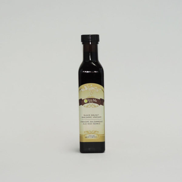 BLACK WALNUT BALSAMIC - 250ML