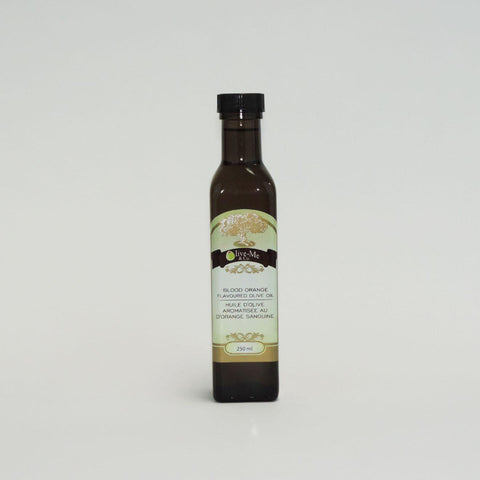 BLOOD ORANGE OLIVE OIL - 250ML