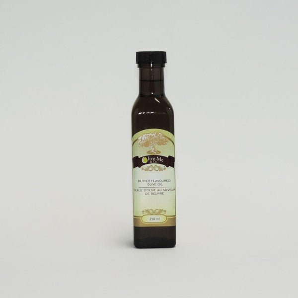 BUTTER OLIVE OIL - 250ML