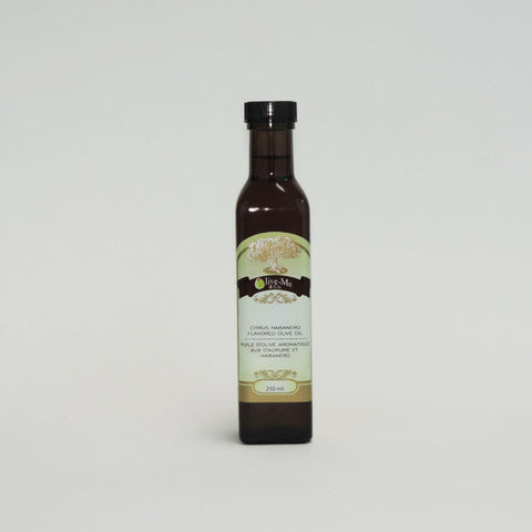CITRUS HABANERO OLIVE - 250ML
