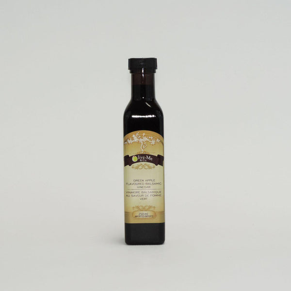 GREEN APPLE BALSAMIC - 250ML