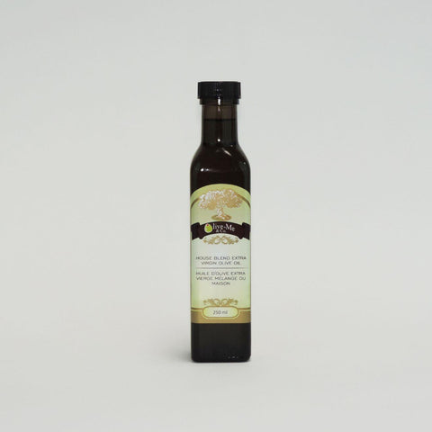 HOUSE BLEND OLIVE OIL - 250ML