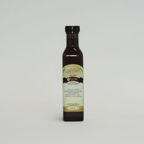 ITALIAN HERB OLIVE OIL - 250ML