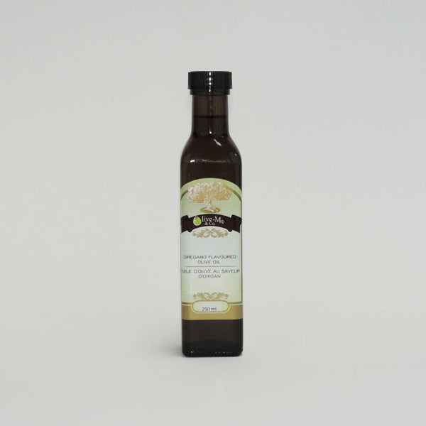 OREGANO OLIVE OIL 250ML