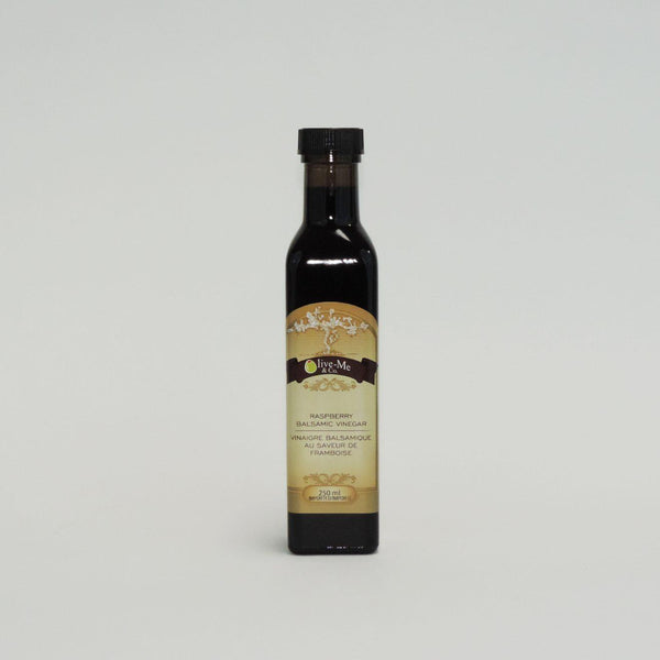 RASPBERRY BALSAMIC - 250ML