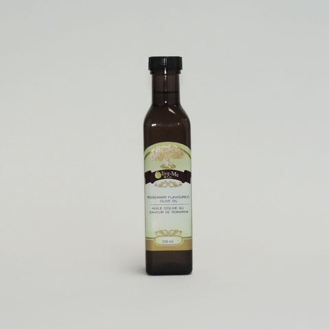 ROSEMARY OLIVE OIL 250ML