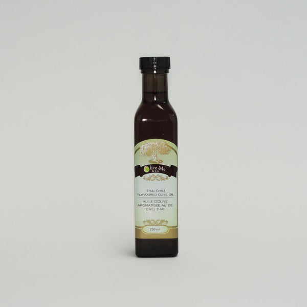 THAI CHILI OLIVE OIL 250ML