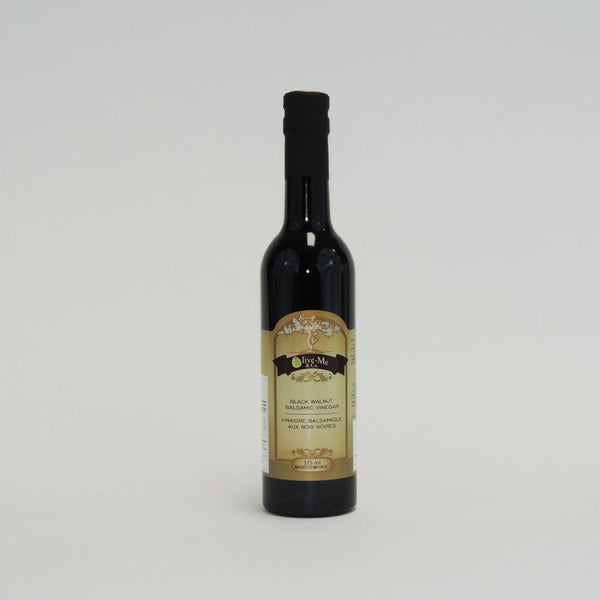 BLACK WALNUT BALSAMIC 375ml