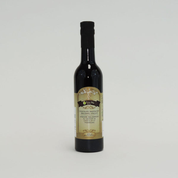 CHOC RASPBERRY BALSAMIC 375ML