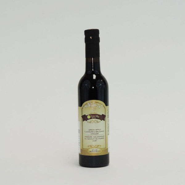 GREEN APPLE BALSAMIC 375ML
