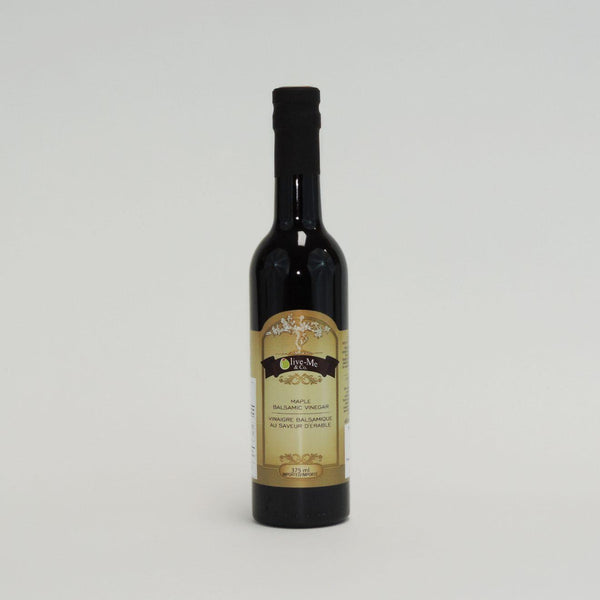 MAPLE BALSAMIC 375ML