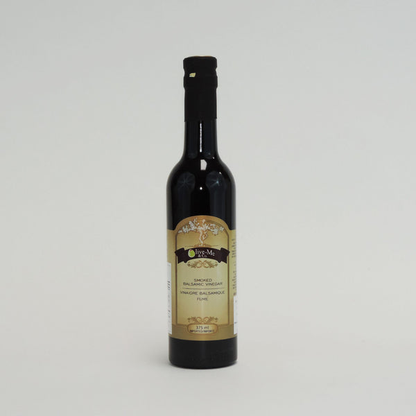 SMOKED BALSAMIC 375ML