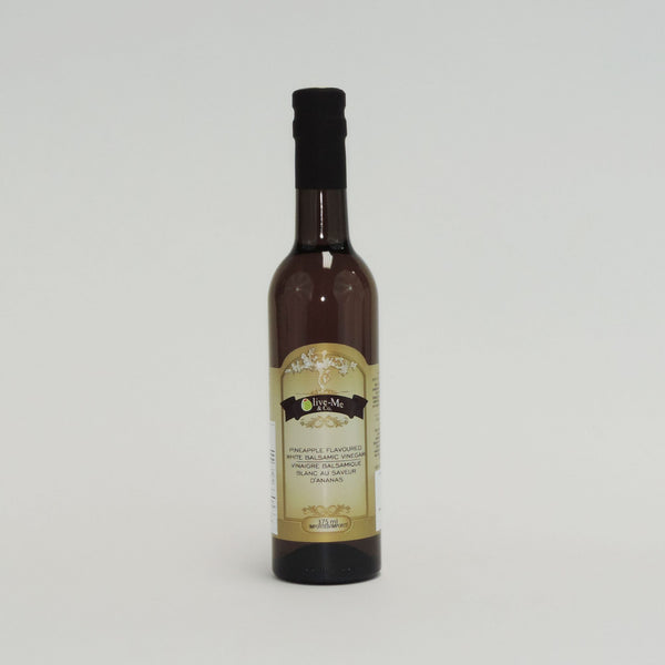 WHITE PINEAPPLE BALSAMIC 375ML