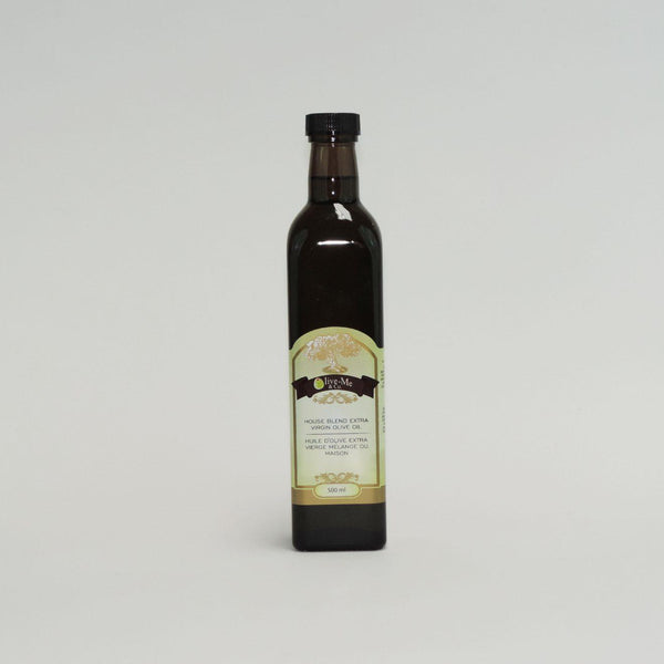 HOUSE BLEND OLIVE OIL- 500ML