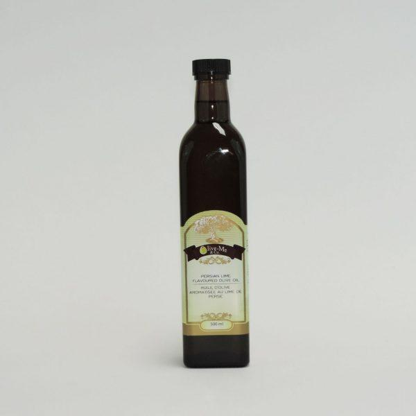 PERSIAN LIME OLIVE OIL- 500ML