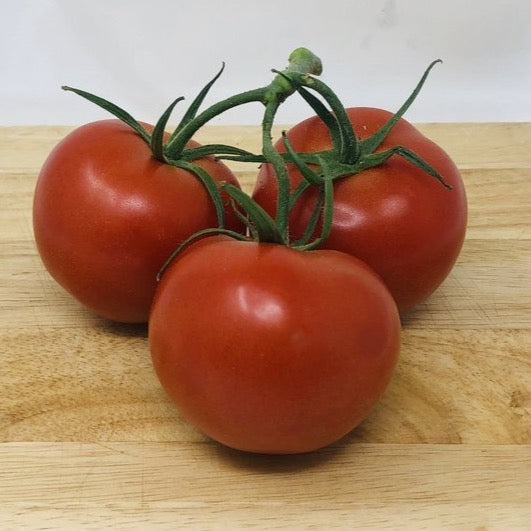 Tomatoes -Cluster Tomatoes - 1lb - $3.00