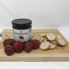 Strawberry Jam 250ml