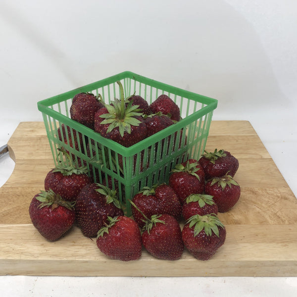 Strawberries - Fresh Picked daily - 1 quart -