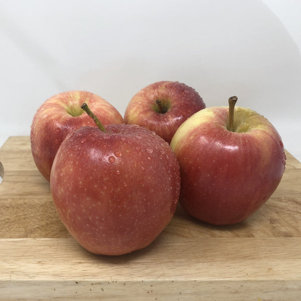 Gala Apples - Pack of 4