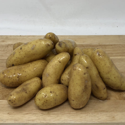 Potatoes- Fingerling- 1lb