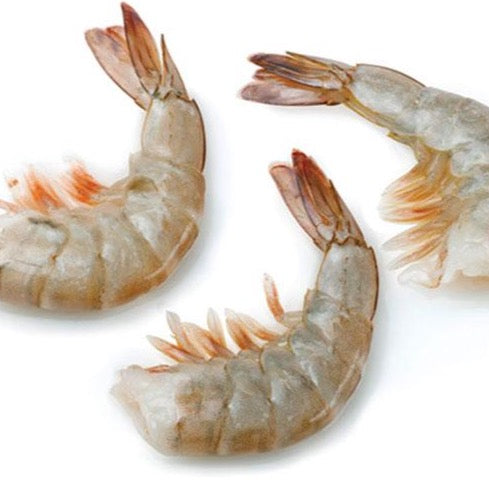 SHRIMP 16 - 21 COUNT per lb