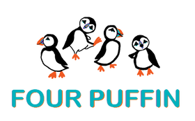 Four Puffin