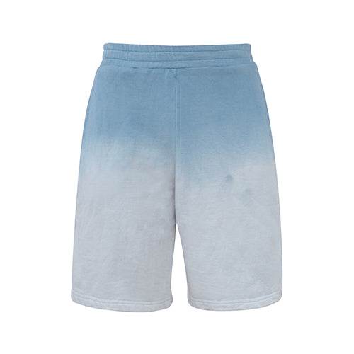The shady blue short