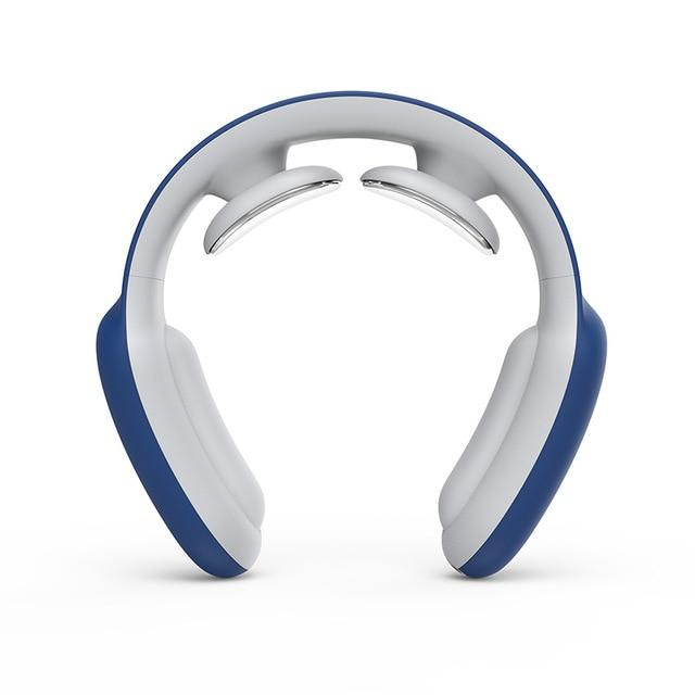 NECKLOGIA™ INTELLIGENT NECK MASSAGER Necklogia Blue Navy
