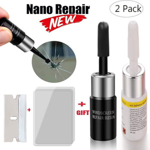 (Buy 1 Get 1 Free)-NanoFix™ Glass Repair Fluid