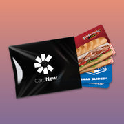 Starter Pack - Quick Service Dining (10 Cards)
