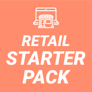 Starter Pack - Retailers (10 Cards)