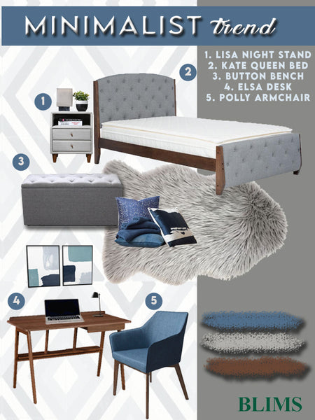 BLIMS SHOP THIS LOOK- LET YOUR HOME FEEL THE STYLE WITH OUR CONDO COLLECTION. SHOP ONLINE OR INSTORE  FOR MORE BEDROOM FURNITURE, DINING FURNITURE IN THE PHILIPPINES