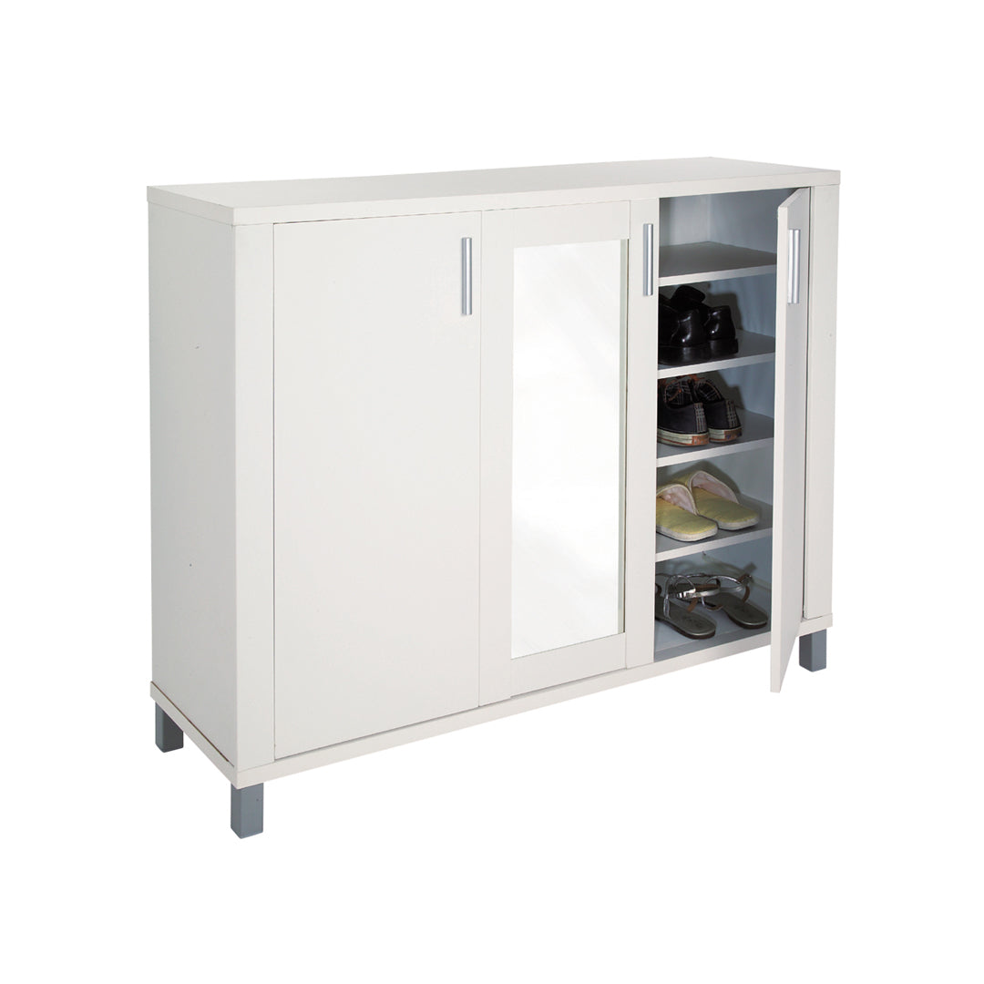 BALLY 3-DOOR SHOE CABINET (5399588176033)