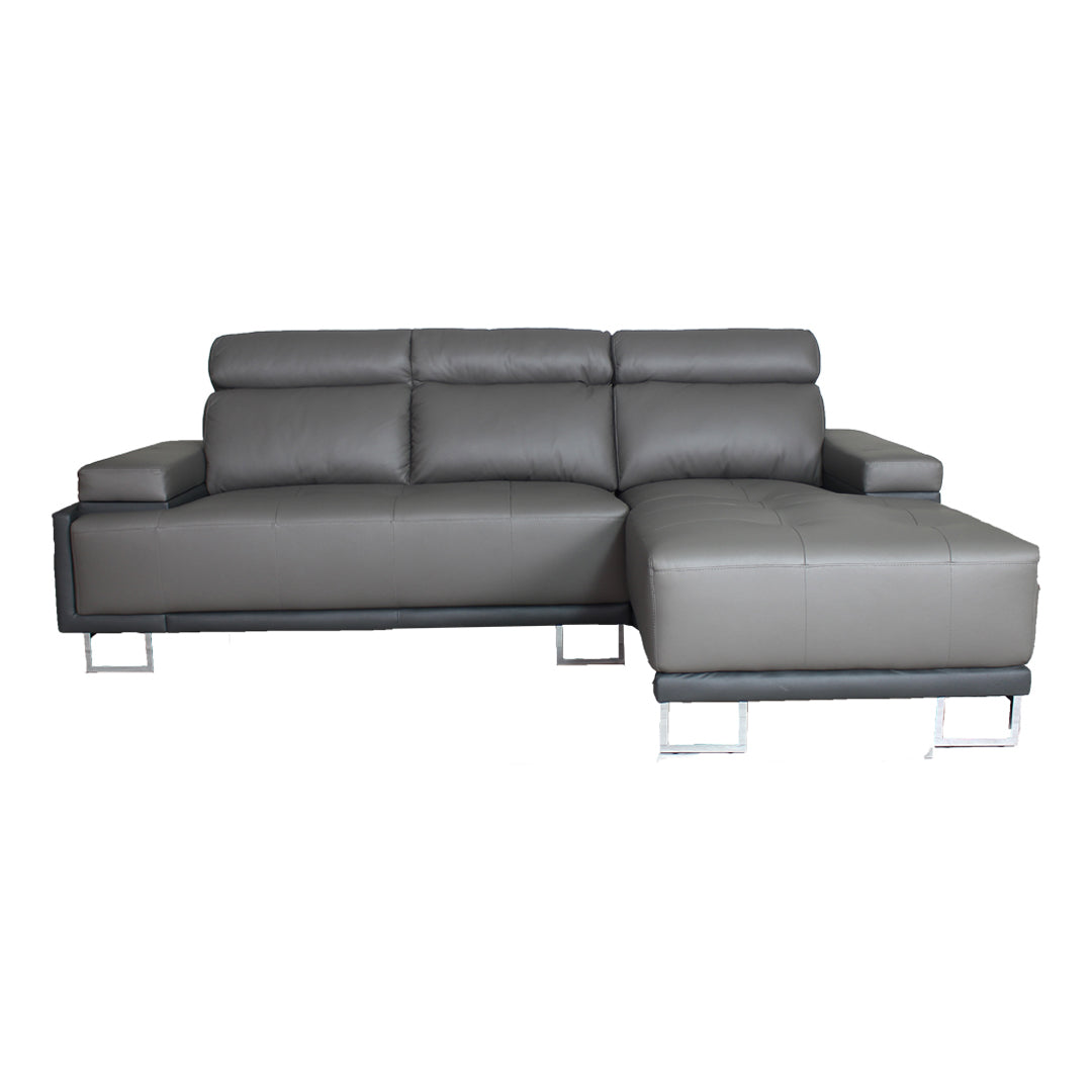 BERLIN NUVO SECTIONAL SOFA