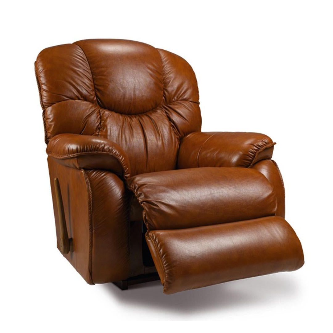DREAMTIME LEATHER RECLINER (5399670358177)