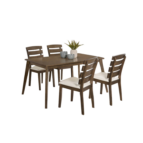 EVA Dining Set 4(5399792058529)