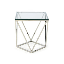 Load image into Gallery viewer, FRASIER SIDE TABLE (5399576871073)