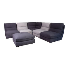 Load image into Gallery viewer, GINO 1-SEATER SOFA (5777564008609)