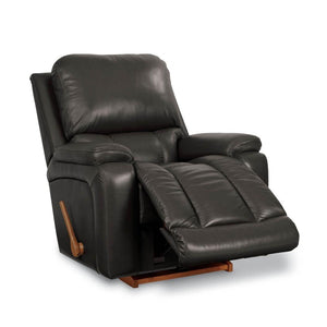 GREYSON LEATHER RECLINER (5399668850849)