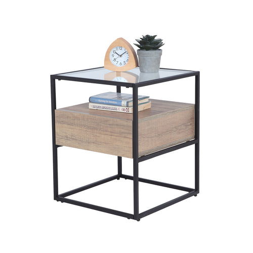 GRUFF SIDE TABLE (5399577297057)