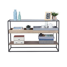 Load image into Gallery viewer, GRUFF CONSOLE TABLE (5399582703777)