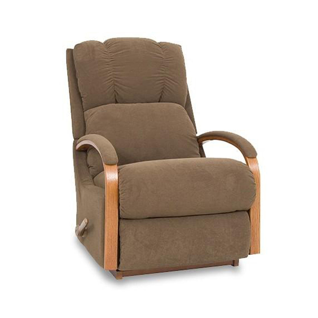HARBOR TOWN FABRIC RECLINER (5399675699361)