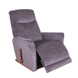 HARMONY FABRIC RECLINER (5399675175073)