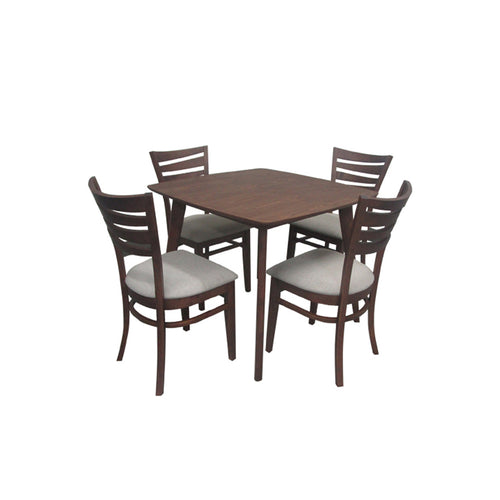 HERMAN DINING SET FOR 4 (5399619633313)